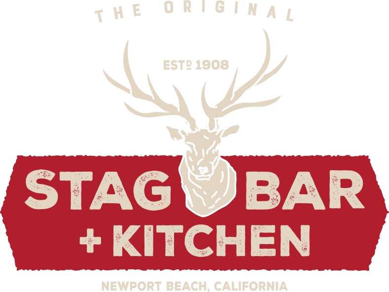 The Original Stag Bar + Kitchen - Newport Beach, California