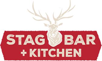 Stag Bar + Kitchen