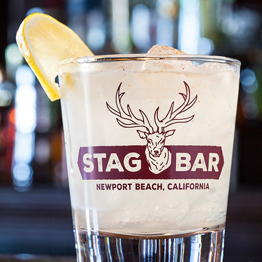 Try Stag Bar's Juice Cleanse
