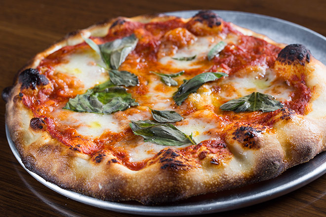 Try Stag Bar's Margherita