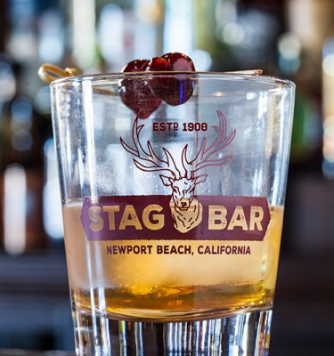 Stag Bar - Bucket