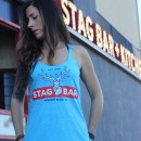Stag Bar – Women's Tank