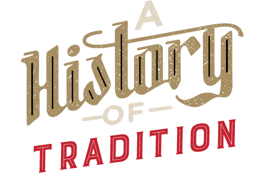 A History of Tradition