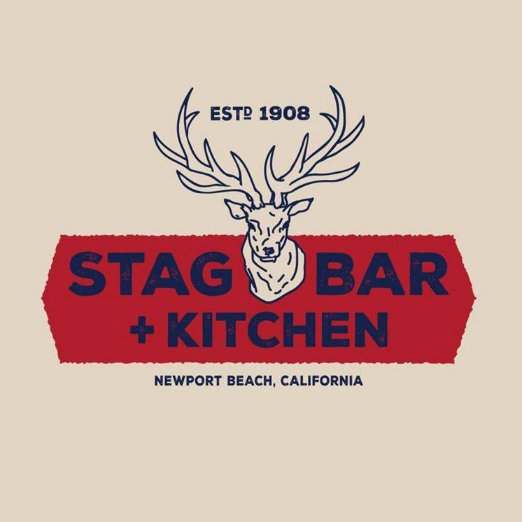 Try Stag Bar's Spicy Fried Chicken Parmeesan